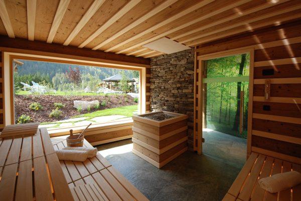 Fin Saunası