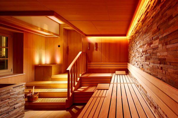 sauna uygulamaları