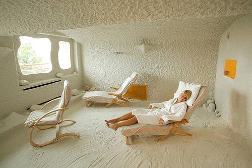 tuz odası