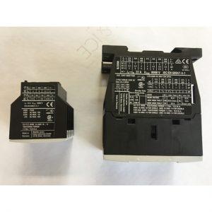 Hygromatik C45 Ana Kontaktör
