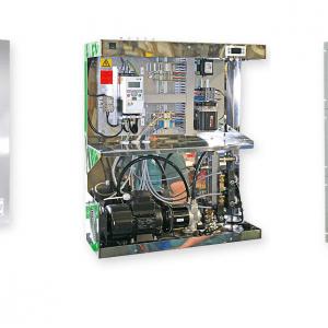 HygroMatik LPS Sistem