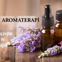 Aroma Terapi